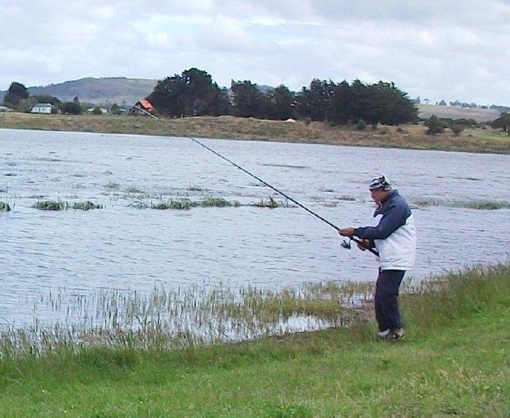 image fisherman