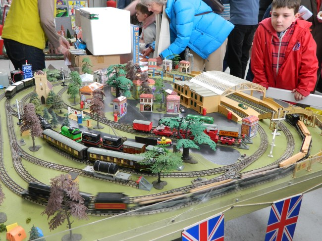 Image Hornby Layout