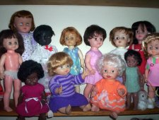 Doll Collecting