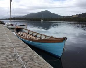 image rowboat
