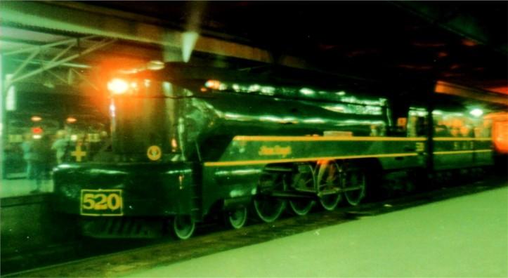 image 520 class loco
