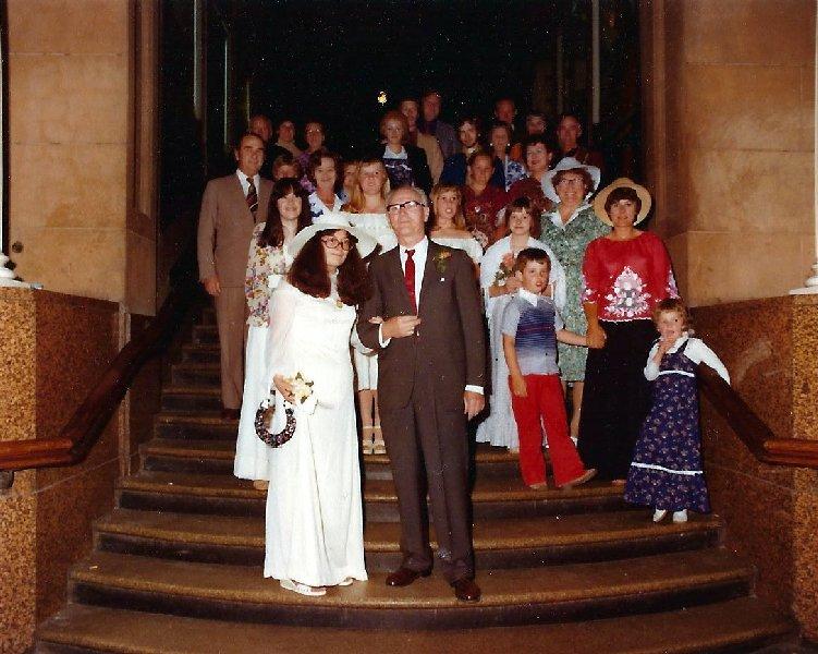 image wedding group