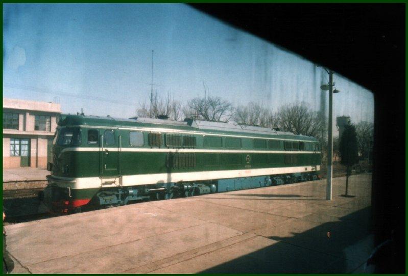 image Chines diesel