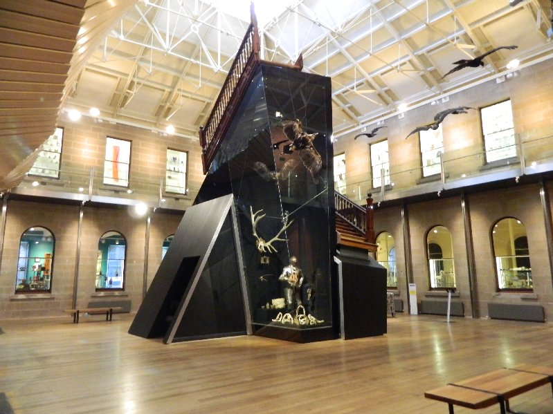 image museum interior