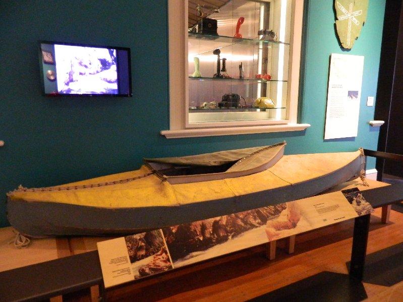 image canoe