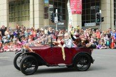 image vintage car