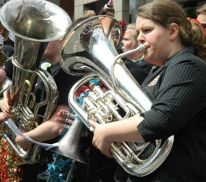 image brass instrument