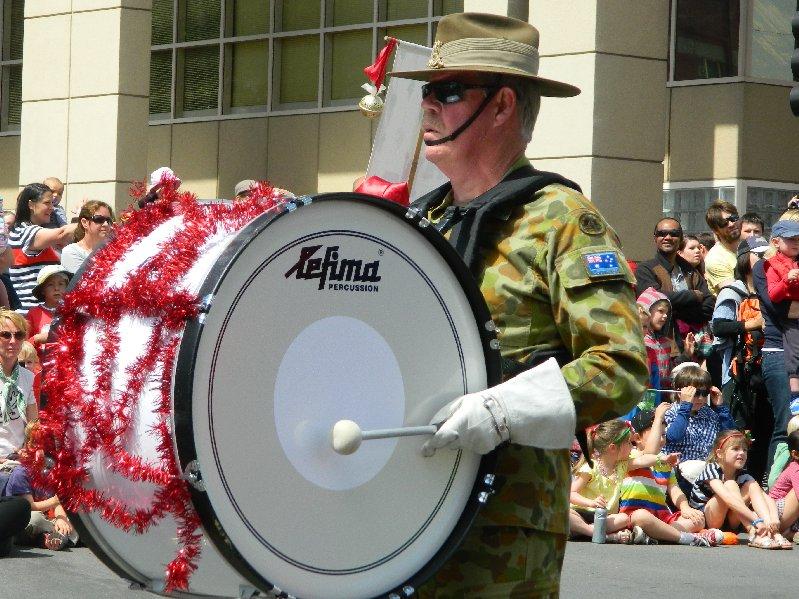 image drummer