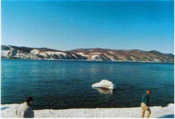 image Lake Baikal