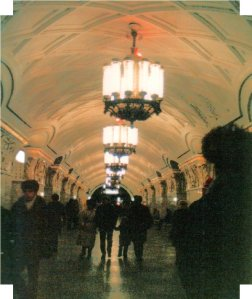 Moscow Underground-2
