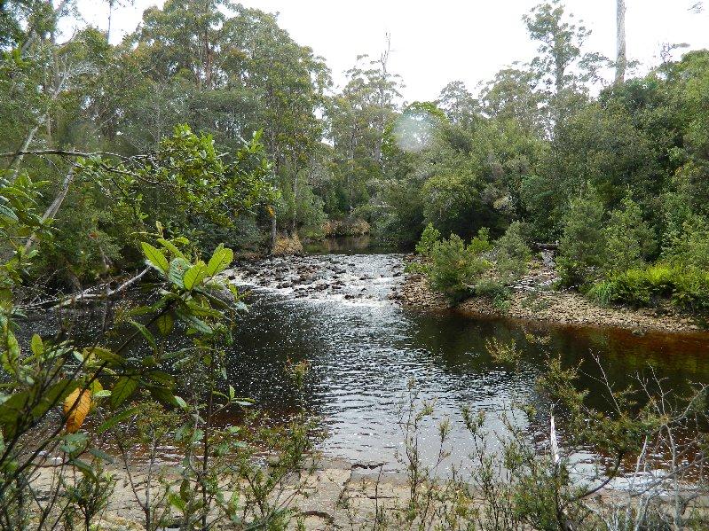 image Esperance River
