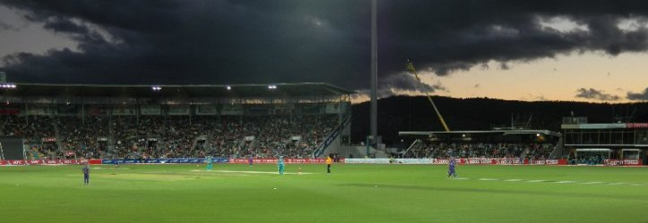 image Bellerive Oval 2012