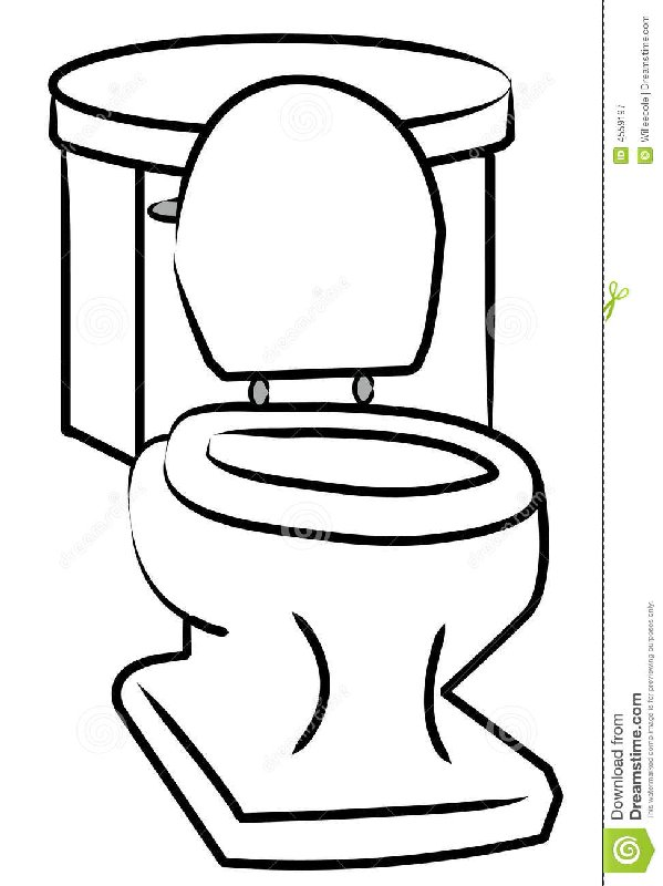 clipart toilet - photo #50