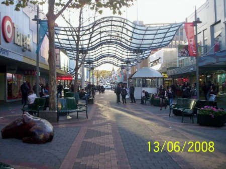 image Elizabeth Mall