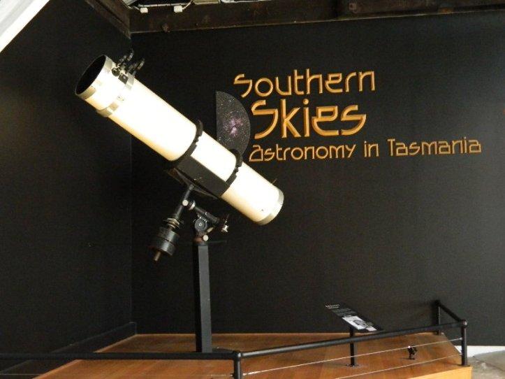 image telescope