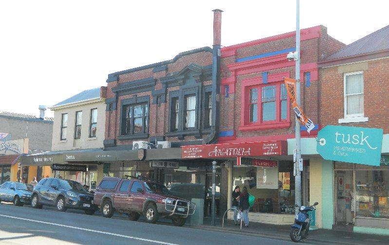 Indian Restaurants In North Hobart