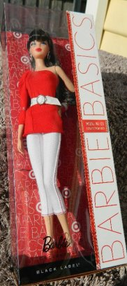I've wanted this Barbie for ages.