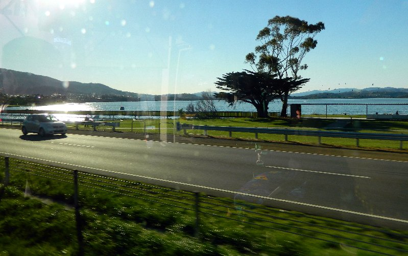The Brooker Highway