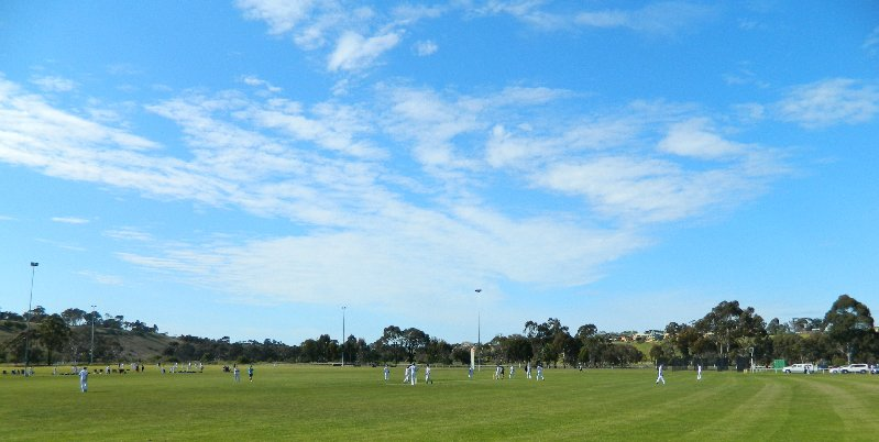 Rupertswood Oval