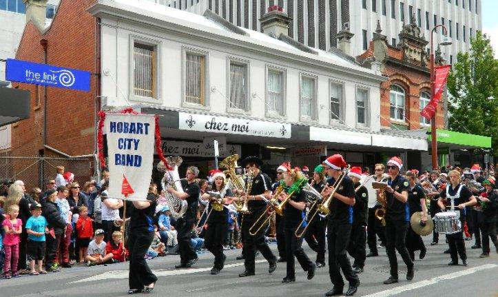 Hobart City Band
