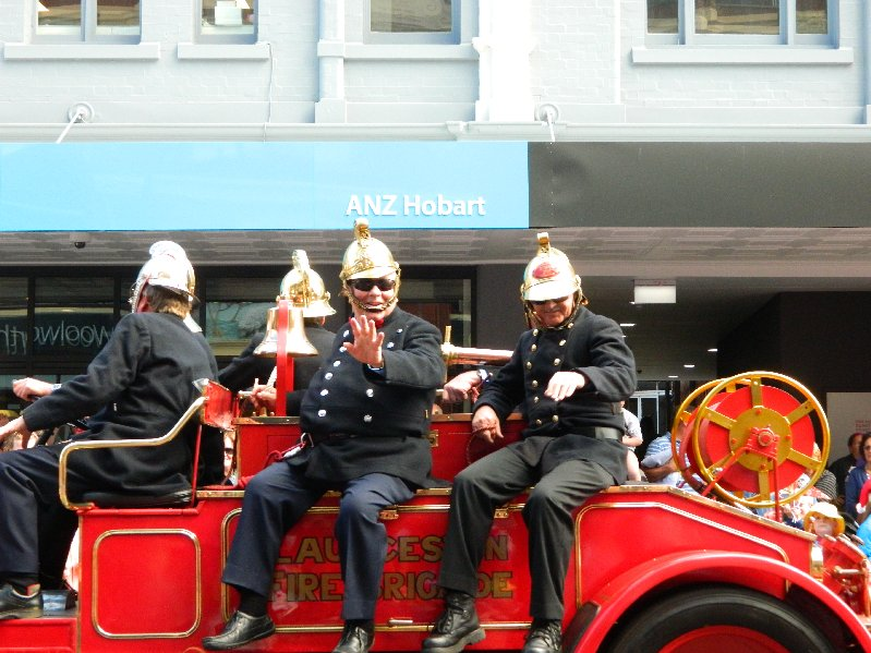Cee's Fun Foto Challenge: Fire Truck's, Fire Houses, FireHydrants