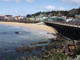 Boardwalk, Burnie, Tasmania