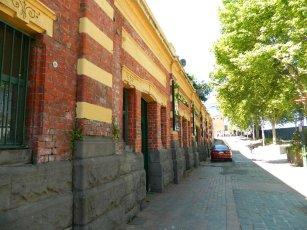 Banana Alley, Melbourne
