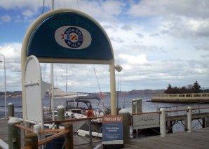 Board Walk-Wrest Point Casino, Hobart