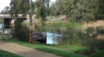 Torrens Linear Park, Adelaide