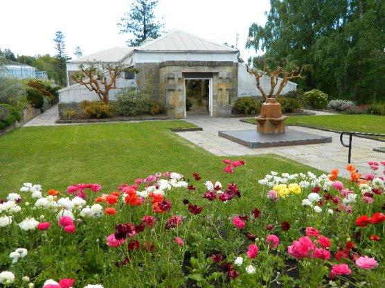 Botanical Gardens, Hobart