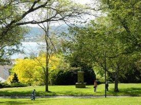 Battery Park, Hobart
