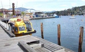 Boardwalk - Bellerive, Hobart