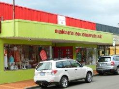 Maker's on Church St, Geeveston