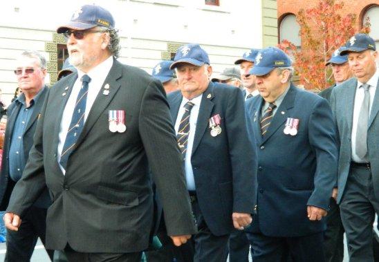 Vietnam Veterans