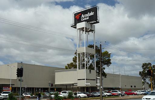 Arndale Shopping Centre, Kilkenny, South Australia