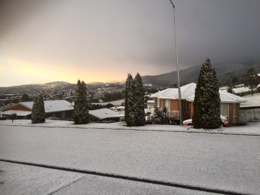 Snow Day 2015 Photo by Matt Clark