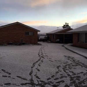 Snow Day 2015- Photo by Matt Clark