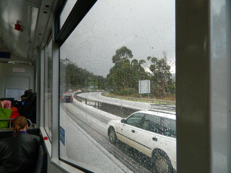 RDP: Snow