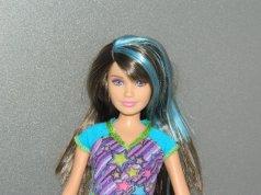 Skipper, Barbie's Little Sister 2015 version