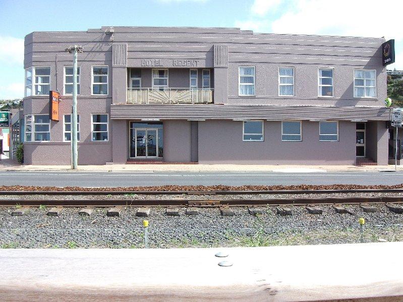 Regent Hotel Burnie, Tasmania