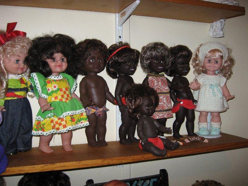 Netta dolls