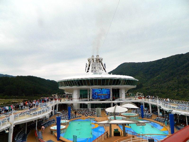 Explorer of the Seas Tour – PartFour