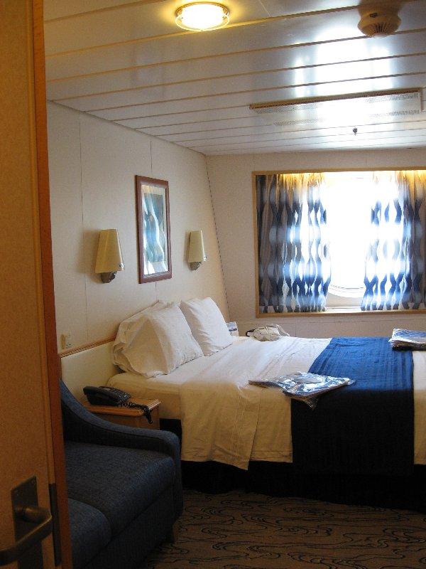 Ocean View cabin-7502