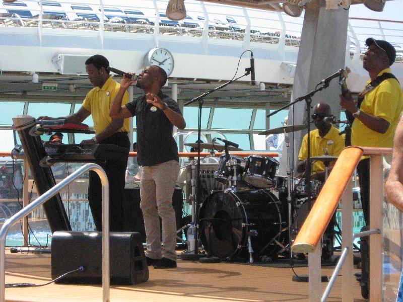Caribbean Band