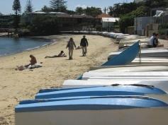 Watson's Bay Beach, Sydney