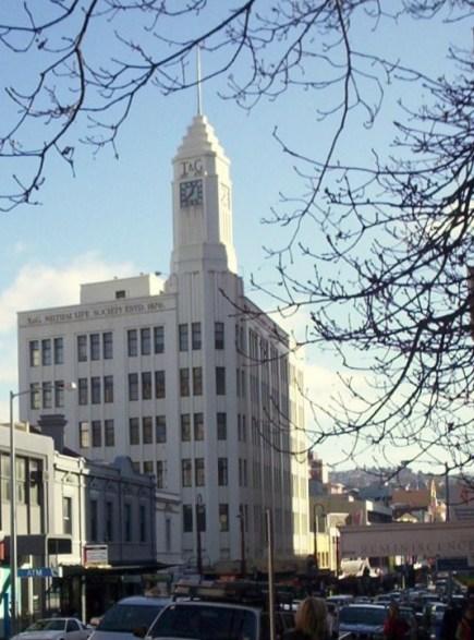 T&G Hobart