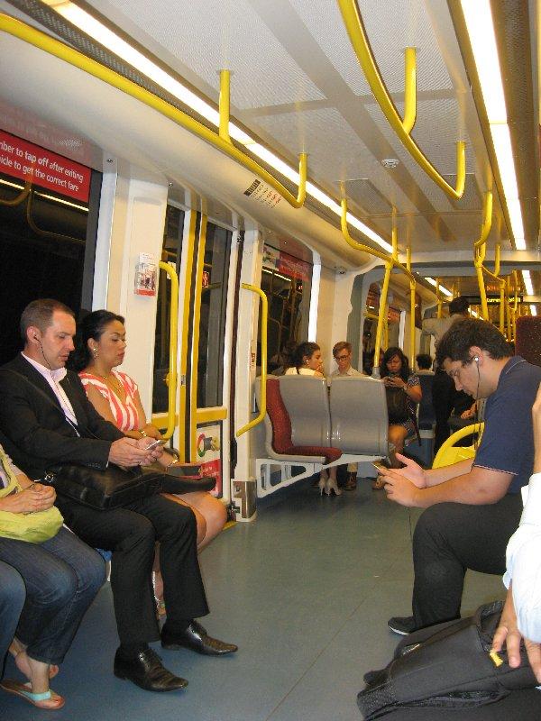 Sydney's Light Rail