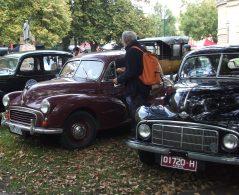 Car Club Show and Shine