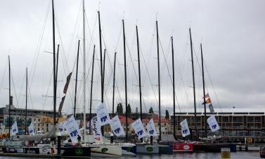 Race Fleet 2016