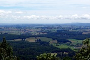View from the Sideling Lookout by me